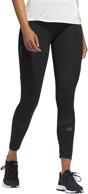 adidas How We Do Leggings Dames, black